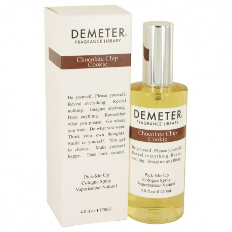 Demeter Fragrance Chocolate Chip Cookie Cologne Spray