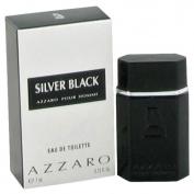 Azzaro Silver Black Mini Eau De Toilette