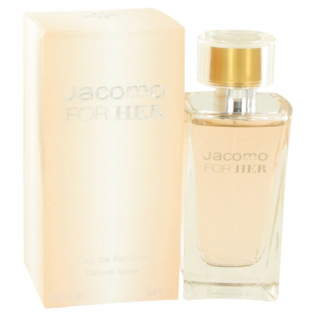 Jacomo For Her Eau De Parfum Spray