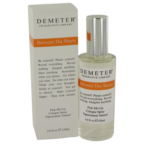 Demeter Fragrance Between The Sheets Cologne Spray