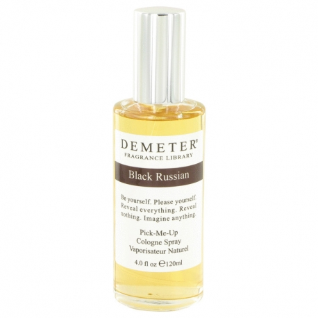Demeter Fragrance Black Russian Cologne Spray