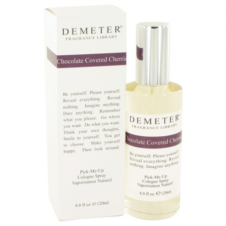 Demeter Fragrance Chocolate Covered Cherries Cologne Spray