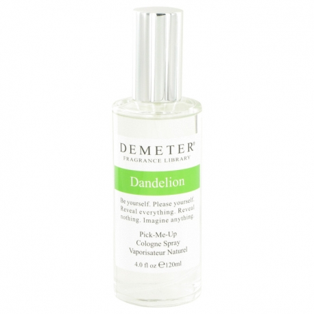 Demeter Fragrance Dandelion Cologne Spray