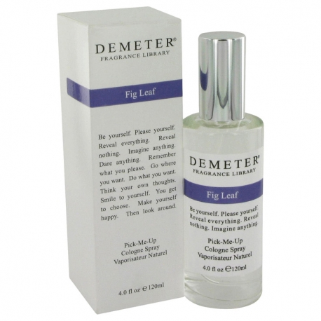 Demeter Fragrance Fig Leaf Cologne Spray