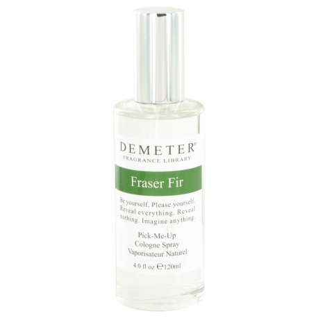 Demeter Fragrance Fraser Fir Cologne Spray