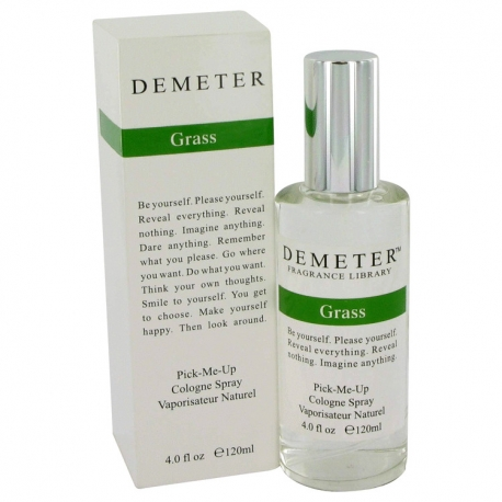 Demeter Fragrance Grass Cologne Spray
