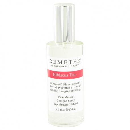 Demeter Fragrance Hibiscus Tea Cologne Spray