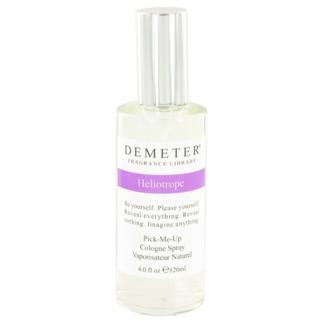 Demeter Fragrance Heliotrope Cologne Spray