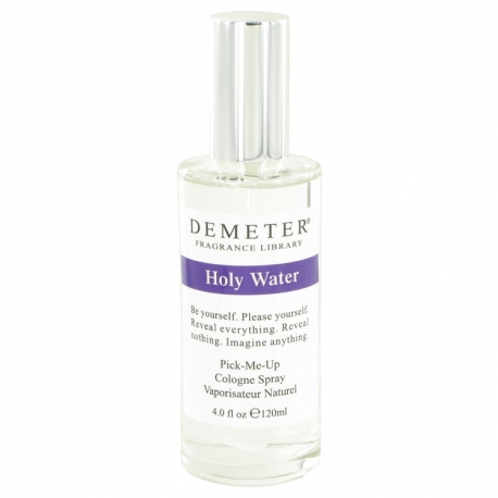 Demeter Fragrance Holy Water Cologne Spray