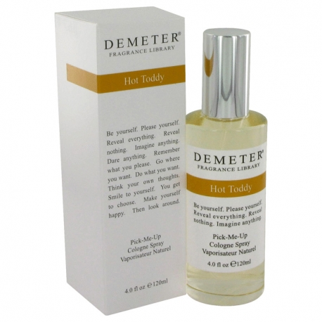 Demeter Fragrance Hot Toddy Cologne Spray