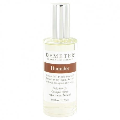 Demeter Fragrance Humidor Cologne Spray