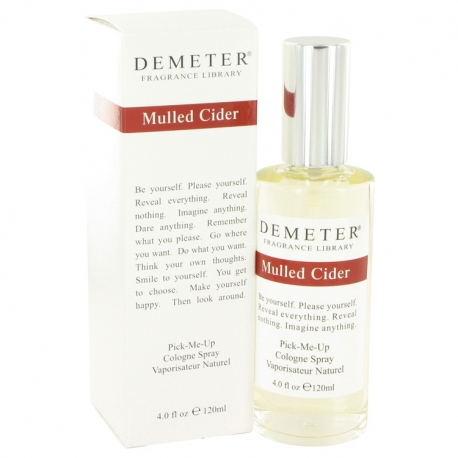 Demeter Fragrance Mulled Cider Cologne Spray
