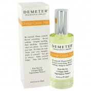 Demeter Fragrance Orange Cream Pop Cologne Spray