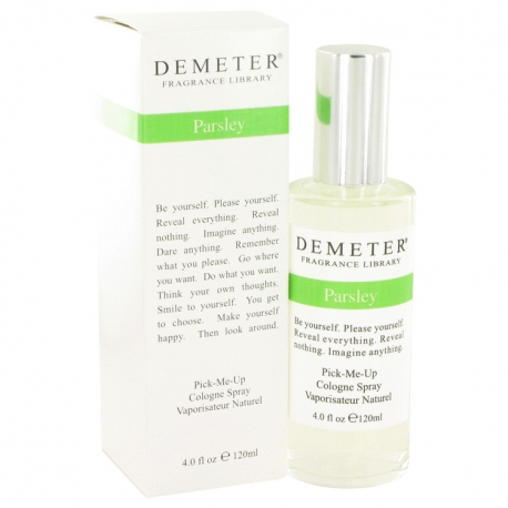 Demeter Fragrance Parsley Cologne Spray