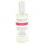Demeter Fragrance Peony Cologne Spray