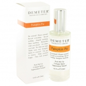 Demeter Fragrance Pumpkin Pie Cologne Spray