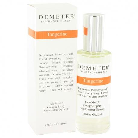 Demeter Fragrance Tangerine Cologne Spray