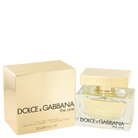 Dolce & Gabbana The One Eau De Parfum Spray
