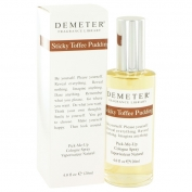 Demeter Fragrance Sticky Toffe Pudding Cologne Spray