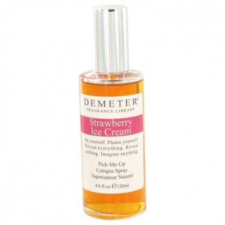 Demeter Fragrance Strawberry Ice Cream Cologne Spray