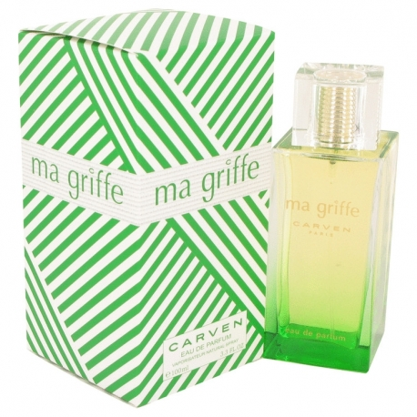 Carven Ma Griffe Eau De Parfum Spray (New Packaging)
