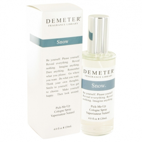 Demeter Fragrance Snow Cologne Spray
