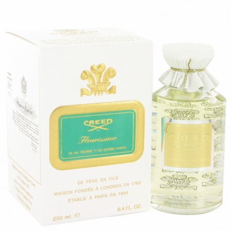 Creed Fleurissimo Millesime Millesime Flacon Splash
