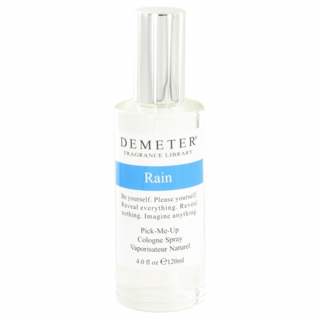 Demeter Fragrance Rain Cologne Spray