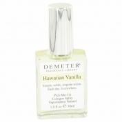 Demeter Fragrance Hawaiian Vanilla Cologne Spray