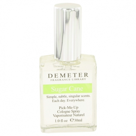 Demeter Fragrance Sugar Cane Cologne Spray