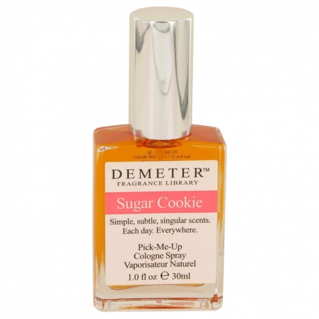 Demeter Fragrance Sugar Cookie Cologne Spray