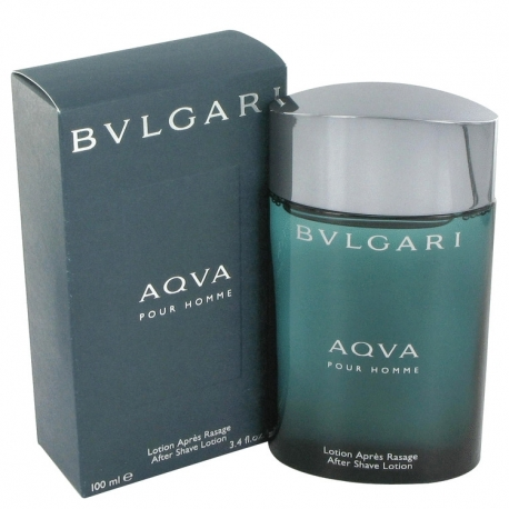 Bvlgari Aqva Pour Homme After Shave Lotion