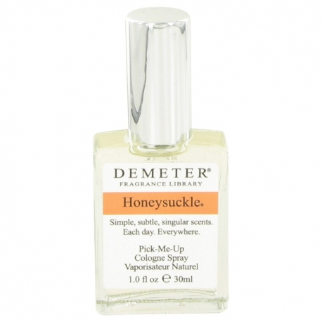 Demeter Fragrance Honeysuckle Cologne Spray
