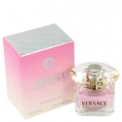 Versace Bright Crystal Mini Eau De Toilette