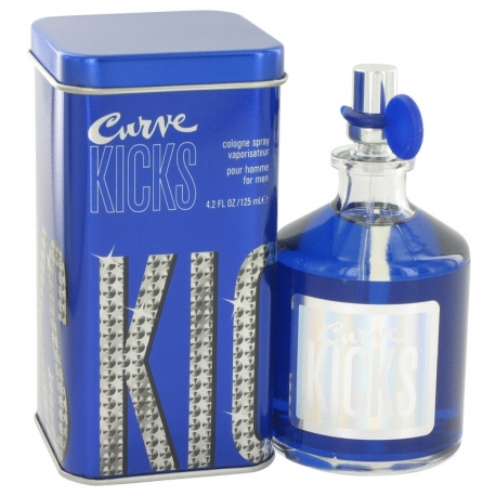 Liz Claiborne Curve Kicks For Men Eau De Cologne Spray