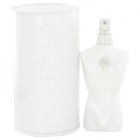 Jean Paul Gaultier Fleur Du Mâle Eau De Toilette Spray