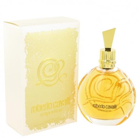 Roberto Cavalli Serpentine Eau De Parfum Spray
