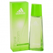 Adidas Floral Dream Eau De Toilette Spray