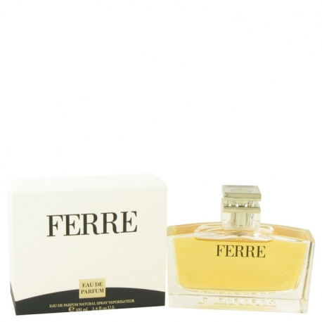 Gianfranco Ferre Ferre Eau De Parfum Spray