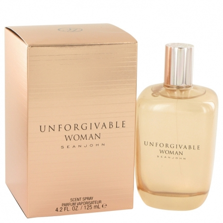Sean John Unforgivable Women Eau De Parfum Spray