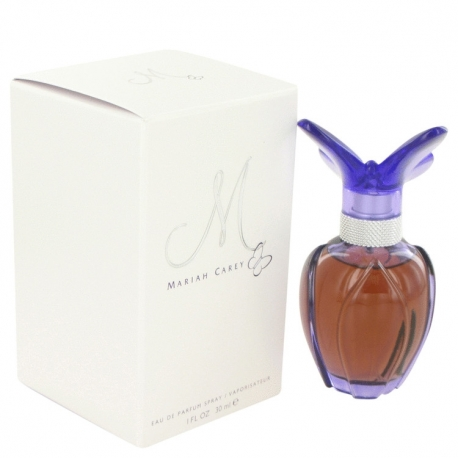 Mariah Carey M Eau De Parfum Spray