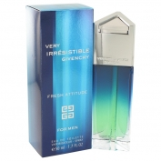 Givenchy Very Irresistible Fresh Attitude Eau De Toilette Spray