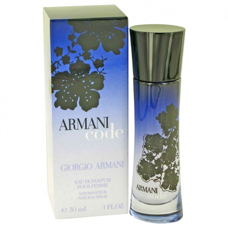 Giorgio Armani Armani Code Eau De Parfum Spray