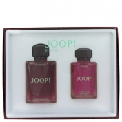Joop! Homme Gift Set 125 ml Eau De Toilette Spray + 75 ml After Shave