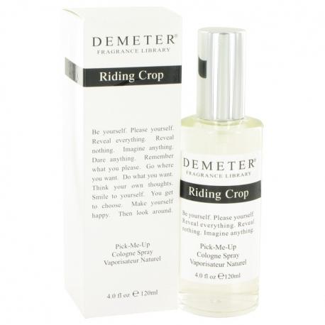 Demeter Fragrance Riding Crop Cologne Spray