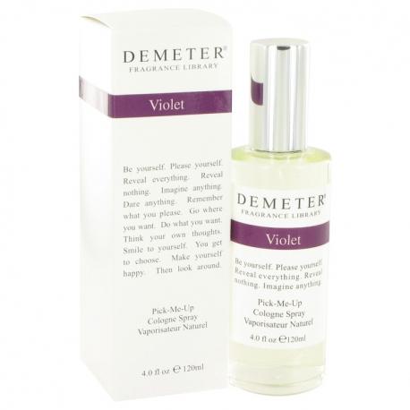 Demeter Fragrance Violet Cologne Spray