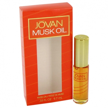 Jovan Musk Oil with Applicator