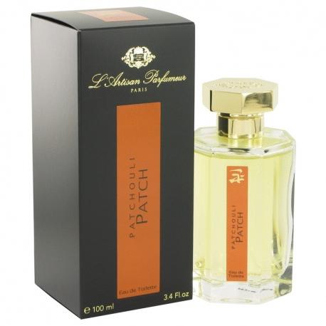 L`artisan Parfumeur Patchouli Patch Eau De Toilette Spray