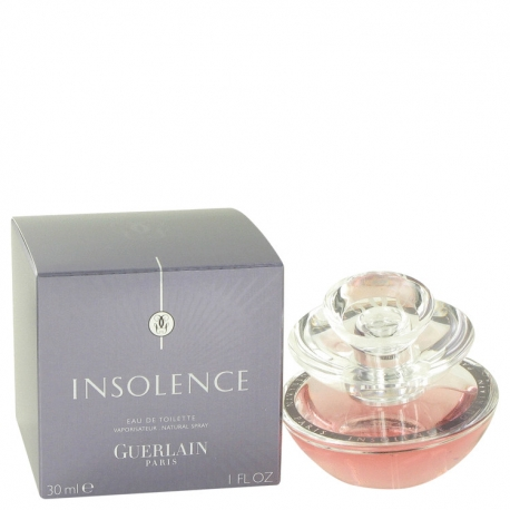 Guerlain Insolence Eau De Toilette Spray