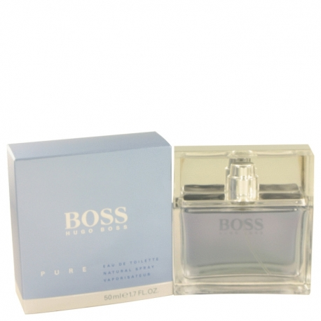 Hugo Boss Boss Pure Eau De Toilette Spray